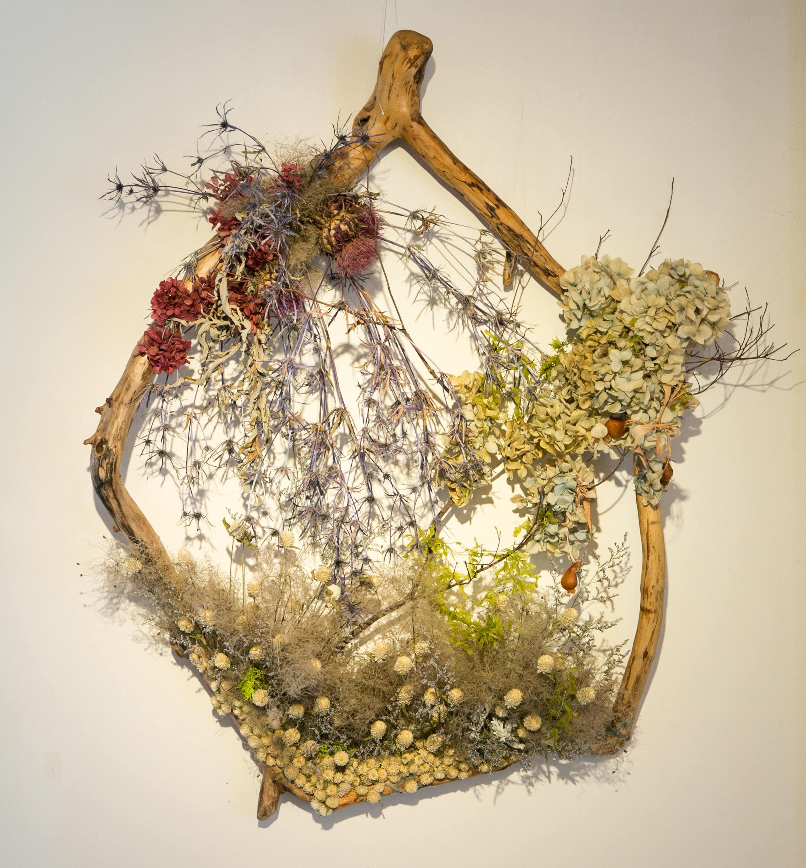 yuyuの花